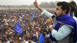 ഭീം ആർമി നേതാവ് ചന്ദ്രശേഖർ ആസാദ് വീണ്ടും പോലീസ് കസ്റ്റഡിയിൽ,  നടപടി സിഎഎ പ്രതിഷേധത്തിന് മുൻപ്