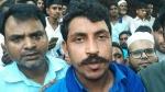 ചന്ദ്രശേഖര് ആസാദിനെ ബലമായി ദില്ലിയിലേക്ക് തിരച്ചയച്ചു; ഒരിക്കലും മറക്കില്ല അപമാനം, തിരിച്ചുവരും