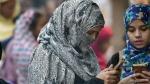 മുസ്ലിം വിദ്യാര്ഥിനികള് ബുര്ഖ ധരിക്കരുത്; 250 രൂപ പിഴ ഈടാക്കും, കര്ശന നിര്ദേശവുമായി കോളജ്