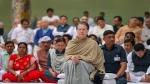ദില്ലിയിൽ കോൺഗ്രസ് വിയർക്കുന്നു, സോണിയയുടെ നിർദ്ദേശം തള്ളി, അപ്രത്യക്ഷരായി മുതിർന്ന നേതാക്കൾ