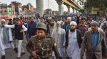 ' ദില്ലിയില് നിന്ന് മുസ്ലിങ്ങളും ഇതരസംസ്ഥാന തൊഴിലാളികളും കൂട്ടത്തോടെ പലായനം ചെയ്യുകയാണ്'