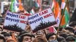 സിഎഎ വിരുദ്ധ പ്രക്ഷോഭം: ഐഐടി വിദ്യാര്ത്ഥിയുടെ വിസ റദ്ദാക്കി! ഇന്ത്യയിലേക്ക് മടങ്ങേണ്ടെന്ന് എംബസി