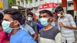 ഇന്ത്യയില് ചിലയിടങ്ങളില് സാമൂഹ്യവ്യാപനം ആരംഭിച്ചു, ജാഗ്രത പാലിക്കണമെന്ന് എയിംസ് ഡയറക്ടര്