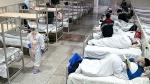 സ്പെയിനില് മരണസംഖ്യ 10000 കവിഞ്ഞു... 24 മണിക്കൂറില് മരിച്ചത് 950 പേര്, യൂറോപ്പില് ഭയം പടരുന്നു!
