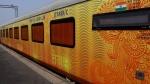 ഏപ്രിൽ 30 വരെ ടിക്കറ്റില്ല? സ്വകാര്യ ട്രെയിനുകളുടെ ബുക്കിംഗ് നിർത്തലാക്കി ഇന്ത്യൻ റെയിൽവേ