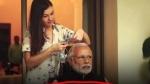 നരേന്ദ്ര മോദിയുടെ ആഡംബര ജീവിതം!! ഫോട്ടോ പുറത്തുവിട്ട് കോണ്ഗ്രസ് വെട്ടിലായി, രൂക്ഷ വിമര്ശനം