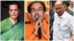 മഹാരാഷ്ട്രയിൽ രാഷ്ട്രീയ നാടകം! രാത്രി 'മധോശ്രീ'യിലെത്തി താക്കറെയെ കണ്ട് ശരദ് പവാർ! സർക്കാരിൽ വിളളൽ?