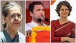 മൂന്നായി 'പിളർന്ന' കോൺഗ്രസ്! തികഞ്ഞ പരാജയം, മൂന്ന് കാരണങ്ങൾ, രാഹുലിനും സോണിയയ്ക്കും പിന്നിലെ കൈകൾ!