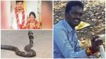 ഉത്ര കൊലപാതകം: സര്പ്പകോപമെന്ന് കരുതി... പൊളിച്ചത് വാവാ സുരേഷ്, സൂരജിനെ കുടുക്കുന്നതിലേക്ക് നയിച്ചത്