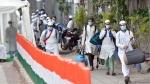 നിസാമുദ്ദീന് സമ്മേളനം; സിബിഐ അന്വേഷണം ആവശ്യമില്ലെന്ന് കേന്ദ്രസര്ക്കാര് സുപ്രീംകോടതിയില്