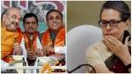 രാഷ്ട്രീയ നാടകം മുറുകുന്നു; കോൺഗ്രസിൽ നിന്നും മൂന്നാമത്തെ രാജി!! എംഎൽഎമാരെ 'നാടുകടത്തി' കോൺഗ്രസ്