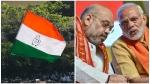 ഗുജറാത്തിൽ വമ്പൻ രാഷ്ട്രീയ നാടകം! കോൺഗ്രസ് എംഎൽഎമാർ റിസോർട്ടുകളിൽ!