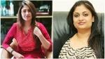 'ഗീതു മോഹൻദാസിനെ പേടിക്കേണ്ട കാര്യമില്ല എനിക്ക്, അമ്മായിക്ക് അടുക്കളയിലും ആവാം എന്നത് മാറണം'