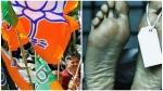 ബംഗാളില് ബിജെപി എംഎല്എയെ 'കൊന്ന് കെട്ടിത്തൂക്കി'; മൃതദേഹം കണ്ടത് മാര്ക്കറ്റില്, നടുക്കുന്ന സംഭവം