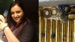 സ്വർണം കടത്തിയ ഭക്ഷ്യ വസ്തുക്കൾ എന്ന പേരിൽ, സരിത്തിന്റെ റിമാൻഡ് റിപ്പോർട്ട് പുറത്ത്