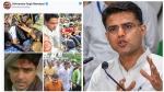 'ഇതാണ് കോൺഗ്രസിന് വേണ്ടി സച്ചിൻ പൈലറ്റ് ചെയ്തത്'; വൈറലായി എംഎൽഎയുടെ ട്വീറ്റ്, പിന്തുണച്ച് സഞ്ജയ് ഝാ