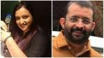 'ചായകൊടുപ്പുകാരി അധോലോക നായിക.. രാജ്യദ്രോഹമാണ് സര്! ഉളുപ്പുണ്ടെങ്കില് 'ചെയര് 'ഒഴിയണം'