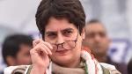 പ്രിയങ്ക ഒഴിയുന്ന സർക്കാർ വസതി അനിൽ ബലൂനിക്ക്: രണ്ട് മാസത്തിനകം താമസം മാറും,പ്രിയങ്ക ലഖ്നൊവിലേക്ക്