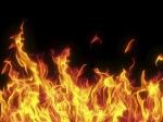 അജ്മാനിലെ മാര്ക്കറ്റില് വന് അഗ്നിബാധ; ആളപായമില്ല, നിരവധി കടകള് കത്തി നശിച്ചു