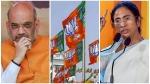 അമിത് ഷായുടെ പ്ലാൻ പാളുന്നു! ബിജെപി വിടാനൊരുങ്ങി എംപിമാരടക്കം 21 നേതാക്കൾ! ബംഗാളിൽ മമതയ്ക്ക് ലോട്ടറി