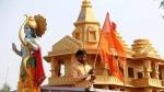 'അയോധ്യയിലെ രാമക്ഷേത്രത്തിലെ ശ്രീരാമന് മീശ വേണം', ആവശ്യവുമായി ഹിന്ദുത്വ നേതാവ്