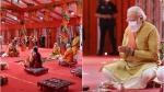ശ്രീ റാമിൽ നിന്ന് 'സിയ റാമിലേക്ക്', രാമക്ഷേത്ത്രിലെത്തിലെത്തിയപ്പോൾ! എന്തുകൊണ്ട് മോദി അങ്ങനെ പറഞ്ഞു?