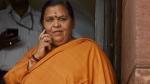 'ജാമ്യത്തിനേക്കാൾ നല്ലത് തൂക്കിലേറ്റപ്പെടുന്നത്', ബാബറി വിധിക്ക് മുൻപ് ഉമാ ഭാരതിയുടെ പ്രതികരണം