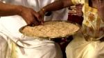 കൊവിഡ് കാലത്തെ വിജയദശമിയില് കുരുന്നുകള് അക്ഷരലോകത്തേക്ക്: ചടങ്ങുകള് പ്രോട്ടോക്കോള് പാലിച്ച്