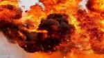 പാകിസ്താനിലെ മതപഠന കേന്ദ്രത്തില് ചാവേർ സ്ഫോടനം, 4 കുട്ടികൾ കൊല്ലപ്പെട്ടു, 34 പേർക്ക് പരിക്ക്
