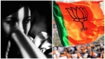 'നാവ് മുറിച്ചിട്ടില്ല,ഹത്രാസ് പെൺകുട്ടി ബലാത്സംഗത്തിന് ഇരയായിട്ടില്ലെന്ന് ബിജെപി ഐടിസെൽതലവൻ,വിവാദം
