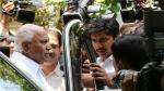 കര്ണാടക മുഖ്യമന്ത്രി ബിഎസ് യെദ്യൂരപ്പയുടെ പൊളിറ്റിക്കല് സെക്രട്ടറി ആത്മഹത്യയ്ക്ക് ശ്രമിച്ചു