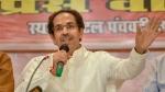 'കർണാടക അധിനിവേശ പ്രദേശങ്ങൾ' മഹാരാഷ്ട്രയിൽ ഉൾപ്പെടുത്തും: വീണ്ടും നിലപാട് വ്യക്തമാക്കി ഉദ്ദവ് താക്കറെ