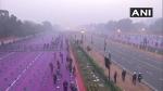 രാജ്യം 72ാം റിപ്പബ്ലിക്ക് നിറവില്; പ്രൗഡിയോടെ ആഘോഷങ്ങള്ക്ക് തുടക്കം, പരേഡ് കാണാന് കാല് ലക്ഷത്തോളം പേര്