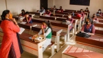കോവിഡ് വ്യാപനം രൂക്ഷം: ഈ അധ്യായന വർഷവും ജൂണിൽ സ്കൂൾ തുറക്കില്ല