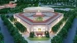 പുതിയ പാര്ലമെന്റില് 3 തുരങ്കങ്ങള്, ഉപരാഷ്ട്രപതിയുടെയും പ്രധാനമന്ത്രിയുടെയും വീട്ടിലെത്താം