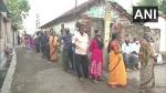 43 മണ്ഡലങ്ങള്, 306 സ്ഥാനാര്ത്ഥികള്; പശ്ചിമ ബംഗാളില് ആറാം ഘട്ട വോട്ടെടുപ്പ് ആരംഭിച്ചു