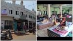 കൊവിഡ് പരക്കുന്നു, ഗുജറാത്തിലെ വഡോദരയിൽ മുസ്ലീം പള്ളി കൊവിഡ് ആശുപത്രിയാക്കി മാറ്റി