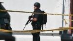 ഇൻഡ്യാനപൊളിസിലെ ഫെഡെക്സ് വെയര് ഹൗസില് വെടിവെപ്പ്: അക്രമി ഉള്പ്പടെ 8 പേര് കൊല്ലപ്പെട്ടു