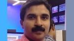 കോവിഡ് ബാധ: മാതൃഭൂമി ന്യൂസ് സീനിയര് ചീഫ് റിപ്പോര്ട്ടര് വിപിന് ചന്ദ് അന്തരിച്ചു