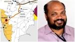 കൊച്ചി-ബാംഗ്ലൂർ വ്യവസായ ഇടനാഴി: സ്ഥലം ഏറ്റെടുക്കൽ ഡിസംബറിൽ പൂർത്തിയാക്കുമെന്ന് മന്ത്രി