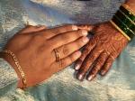 ഓണത്തിന് വരവ് കാത്ത് കുടുംബം, മുംബൈയിൽ നിന്നെത്തിയത് യുവദമ്പതികളുടെ മരണവാർത്ത