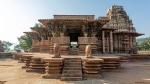 തെലങ്കാനയിലെരാമപ്പ ക്ഷേത്രത്തിന് ലോക പൈതൃക പദവി:  ക്ഷേത്രം നിർമിച്ചത് 13-ാം നൂറ്റാണ്ടില്