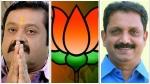 ബിജെപി അധ്യക്ഷ സ്ഥാനത്തേക്ക് സുരേഷ് ഗോപി? അഭ്യൂഹങ്ങളില് പ്രതികരിച്ച് താരം, മറുപടി ഇങ്ങനെ