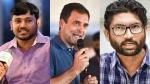 ഞെട്ടിക്കാൻ കോൺഗ്രസ്;ജിഗ്നേഷ് വർക്കിംഗ് പ്രസിഡന്റാകും?കനയ്യയ്ക്കൊപ്പം സിപിഐയിലെ പ്രമുഖരും  കോൺഗ്രസിലേക്ക്