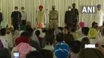 പഞ്ചാബില് പതിനഞ്ചംഗ മന്ത്രിസഭ, പുതുമുഖങ്ങളായി 6 പേര്, എതിര്പ്പുമായി ഒഴിവാക്കപ്പെട്ട മന്ത്രിമാര്