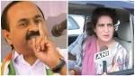 'തോറ്റു പിന്മാറുന്ന നേതാവല്ല പ്രിയങ്ക', പ്രിയങ്ക ഗാന്ധിക്ക് അഭിവാദ്യം അർപ്പിച്ച് വിഡി സതീശൻ
