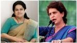 'ഇതുവരെ നേരം വെളുത്തില്ലേ'? 'പ്രിയങ്ക ഗാന്ധിയുടേത് പ്രഹസനം', പത്മജ വേണുഗോപാലിന് പൊങ്കാല