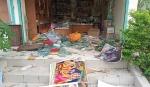 ദസറ ആഘോഷത്തിനിടെ ക്ഷേത്രം തകര്ത്ത സംഭവം; ബംഗ്ലാദേശില് 20 വീടുകള് കത്തിച്ചു
