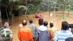 സംസ്ഥാനത്തെ 10 ഡാമുകളില് റെഡ് അലര്ട്ട്: ശബരിമലയിലേക്ക് ഭക്തര്ക്ക് പ്രവേശനം ഇല്ല
