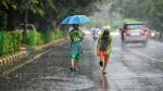 സംസ്ഥാനത്ത് ശക്തമായ മഴ; ഡാമുകള് തുറന്നു, 11 ജില്ലകളില് ഓറഞ്ച് അലര്ട്ട്
